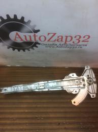 Стеклоподъемник механический задний правый Daewoo Matiz
