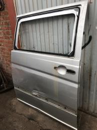 Дверь сдвижная правая Mercedes W639 Vito Viano