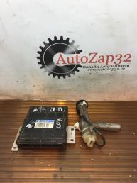 Блок управления двигателем Hyundai Sonata 5 39120-38120
