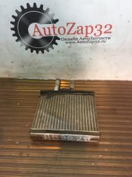 Радиатор печки Chevrolet Aveo