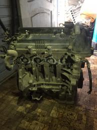 Двигатель 1.6 Hyundai i30