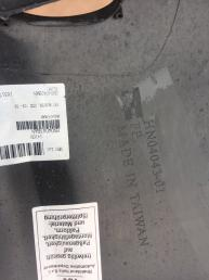 Бампер передний Hyundai Getz HN04043BAN