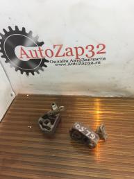 Кронштейн глушителя Mercedes X164 GL  A1644920944