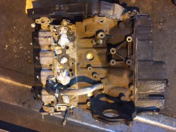 Двигатель Chevrolet Lanos   А15SMS А15SMS