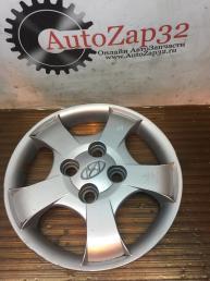Колпак стального диска Hyundai Accent ТаГАЗ 52960-25600