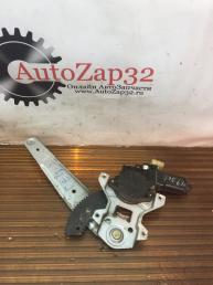 Стеклоподъемник электрический задний правый Hyundai Getz