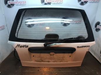 Крышка багажника Daewoo Matiz