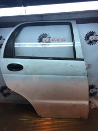 Дверь задняя правая Daewoo Matiz