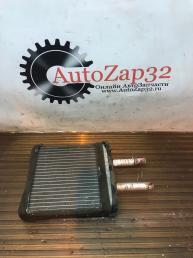 Радиатор печки Daewoo Matiz