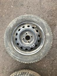 Колесный диск Chevrolet Lanos