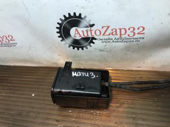 Абсорбер бака (фильтр угольный) Daewoo Matiz
