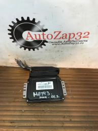 Блок управления двигателем Daewoo Matiz 95213218