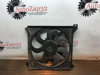 Диффузор вентилятора охлаждения Kia Magentis