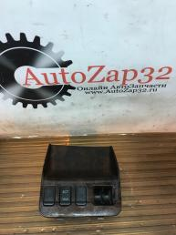 Накладка консоли Hyundai Sonata 4 93337-38150