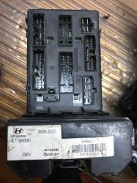 Блок предохранителей Hyundai Sonata 4 95400-38000