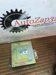 Блок управления двигателем Hyundai Sonata 4 39110-38027