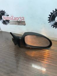 Зеркало правое Hyundai Sonata 5
