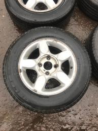 Колеса R15 Hyundai Sonata 5 52910-38100