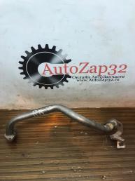 Трубка клапан ЕГР Mazda RX 8