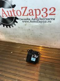Моторчик заслонки печки Hyundai i30 2 D33-ATBAA02