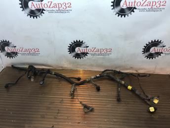 Проводка форсунок Chevrolet Lanos 3724036-10