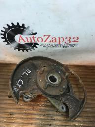 Кулак передний правый Mazda CX 7 L20633020B