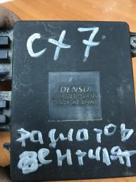 Реле вентилятора Mazda CX 7 499300-3400