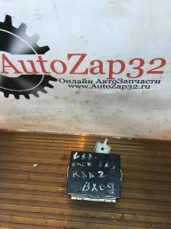 Блок управления центральным замком Mazda CX 7 EG23675DZB