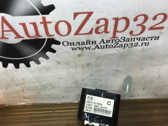 Блок управления светом Mazda 6 GG GR1C677R0A