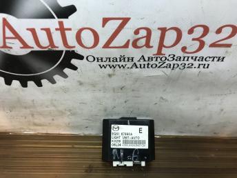 Блок управления светом Mazda 6 GG   EG5167890A