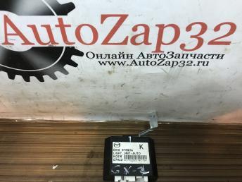 Блок управления светом Mazda CX 7 EH1567890A