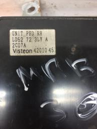 Блок управления дверью Mazda MPV LD52723LYA