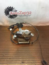 Электропривод сдвижной двери правый Mazda MPV