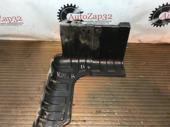 Защита двигателя правая Kia Rio 3 29120-1R400