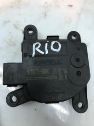 Моторчик заслонки печки Kia Rio 3 H40073-0881