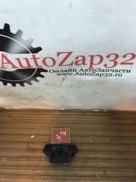 Реостат печки Mazda Demio HM420040B