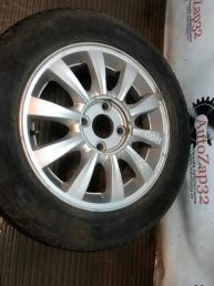 Колесо запасной литой 205/60/R16 Hyundai Sonata 5 52810-3D310