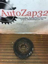 Шкив коленвала 1,8 Chevrolet Lacetti 96419497