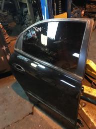 Дверь задняя правая Hyundai Sonata 5