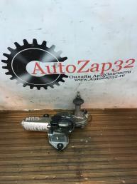Моторчик заднего стеклоочистителя Mazda MPV LC6267450