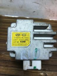 Блок управления светом Kia Rio 3 95800-4L100