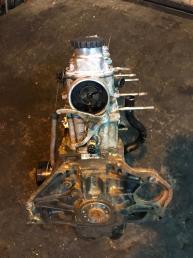 Двигатель ДВС Daewoo Nexia
