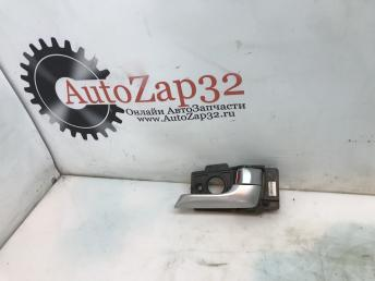 Ручка двери внутренняя правая Kia Rio 3