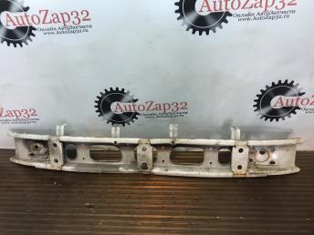 Усилитель переднего бампера Daewoo Matiz