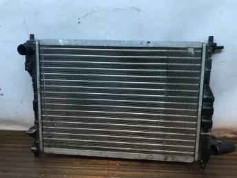 Радиатор охлаждения МКПП Daewoo Matiz
