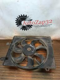 Диффузор вентилятора охлаждения Daewoo Matiz F00S3A2459