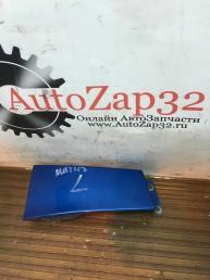 Планка под фару левый Daewoo Matiz