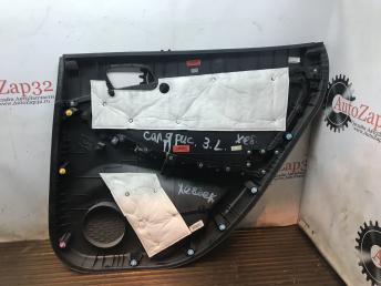 Обшивка двери задней левой хетчбек Hyundai Solaris