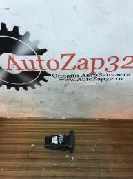Кнопка аварийной сигнализации Kia Rio 3