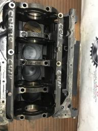 Блок двигателя G4JP 2,0 Hyundai Sonata 5 G4JP 2,0